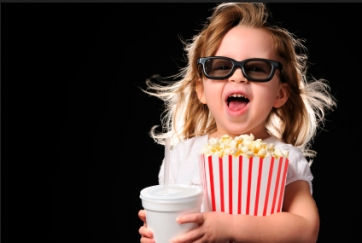 Family Fun: Take in a Free Movie with the Kids this Summer