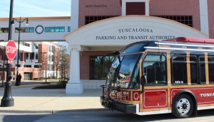 Alabama Department of Transportation Awards Funds For Comprehensive Transit Study