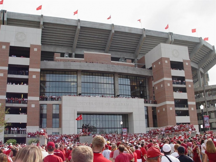 Family-Friendly Tailgating on Game Day: New Area Opening