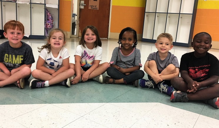 PreK Pals Ponderings: Local Students Having a Blast at the Summer Learning Academy