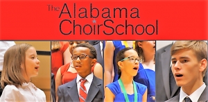 Alabama Choir School to Hold Open Auditions