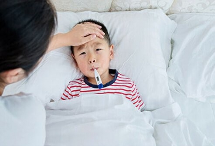 CSP Spotlight: Everyday Steps to Protect Your Child Against the Flu