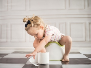 CSP Spotlight: Potty Training Awareness Month