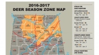 Check link inside for update Alabama Deer Zones