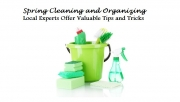 Spring Cleaning Tips to Make Your Home Shine