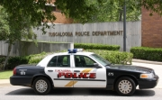 Tuscaloosa Police Department Headquarters Temporarily Moves