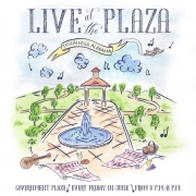 "June Concert Series ""Live at the Plaza"" Concludes Friday"
