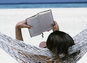 Best of Summer 2016: Great Beach Reads