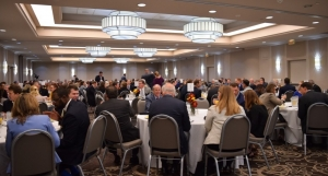 State of the Economy Kicks Off with Economic Development Agreement