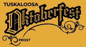 PARA and 301 Calling Local Artists for Tuskaloosa Oktoberfest