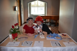 The Brunch for Boobs event began in the mid-1970s, and its grown steadily ever since. Soroptimist International of Tuscaloosa memberships will be available at the event.
