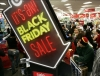 Black Friday in Tuscaloosa: Shopping Local, Shopping Madness