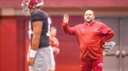 Alabama's offense 'clicking' under Brian Daboll