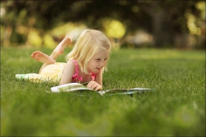CSP Spotlight: How To Encourage Children to Read