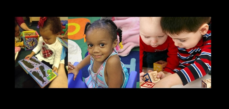 CSP Spotlight: Early Head Start-Child Care Partnerships