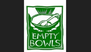 Grace Presbyterian Church Hosts 11th Annual Empty Bowls Fundraiser