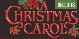 "Theatre Tuscaloosa Presents Charles Dickens' Classic ""A Christmas Carol"""