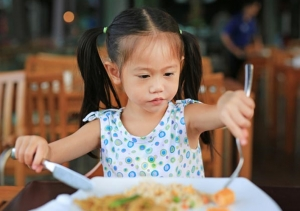 CSP Spotlight: Do's and Don'ts When Dining Out with Your Preschooler