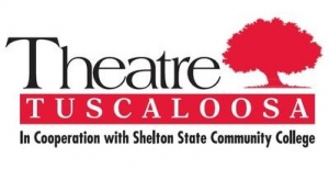 Theatre Tuscaloosa to Hold Auditions Jan. 3 & 4