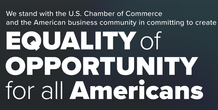 Chamber of Commerce of West Alabama Partners with U.S. Chamber for Inequality Initiative