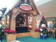 Ho Ho Ho! Santa's Coming to T-town