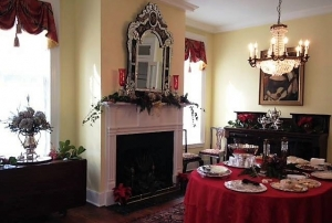 Tuscaloosa County Preservation Society Kicks off Holidays with Christmas Open House Event