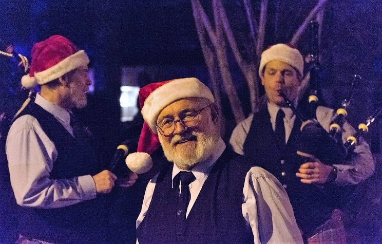 Residents from all over West Alabama visit the annual Dickens Downtown celebration in downtown Northport. This year's event will be held on Tuesday, Dec. 4 from 5-8 p.m.