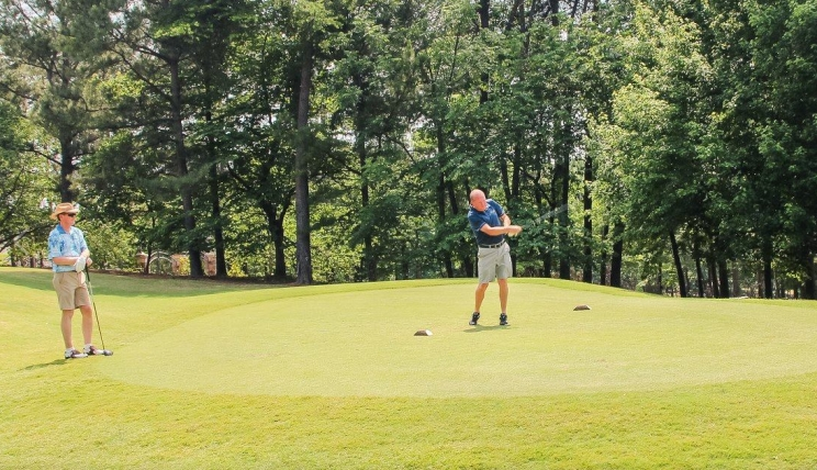 The annual YFC Legacy Golf Tournament is planned for May 13 at NorthRiver Yacht Club.