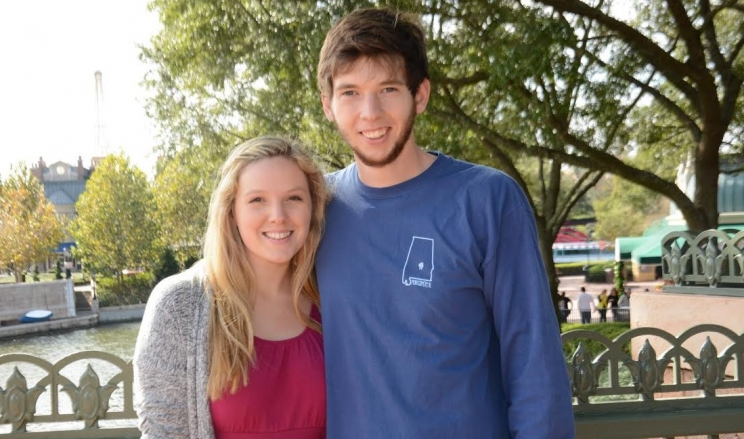 Trish Wilkerson serves on staff at Tuscaloosa Youth For Christ. Trish and her husband, Andrew, serve students at Tuscaloosa County High through YFC's Campus Life.