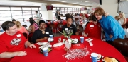 Twelfth Annual Nick's Kids Foundation Luncheon Held on Thursday