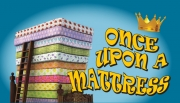 "To Do: Theatre Tuscaloosa Presents ""Once Upon a Mattress"""