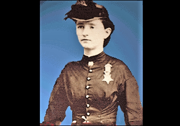 Tuscaloosa to Honor the Memory of the Only Woman Recipient of the Congressional Medal of Honor