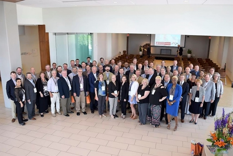 Greenville 2017: Chamber Takes 70+ on Inaugural Benchmarking Trip