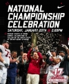 Alabama's National Championship Parade and Celebration: When Is It?
