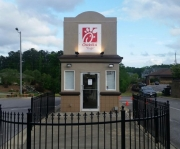 Lake Tuscaloosa Residents Welcome New Chick-fil-A To-Go