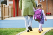 CSP Spotlight: Tips for Helping Your Child Transition from Home to School