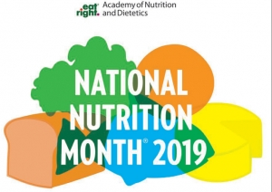 CSP Spotlight: National Nutrition Month Tips for Parents to Help Kids Eat Healthy