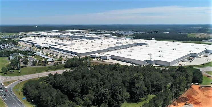 SAS Automotive Systems to Locate in Tuscaloosa County