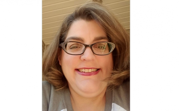 Michelle Higginbotham teaches ninth grade English, Creative Writing and Southern Literature at Sipsey Valley High School.