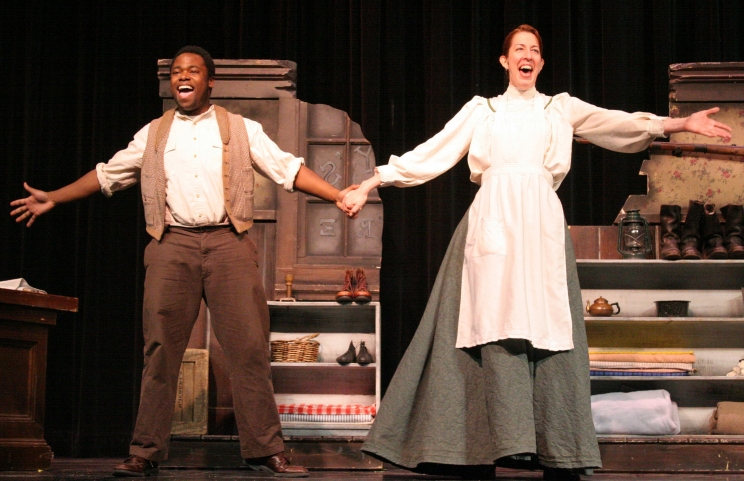 Arts Council of Tuscaloosa to Present Musical for Children