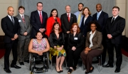 Wells Fargo Scholars Recognized at UA Luncheon