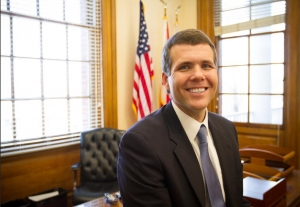 Mayor's Minute March 2019: A Message from Tuscaloosa Mayor Walt Maddox