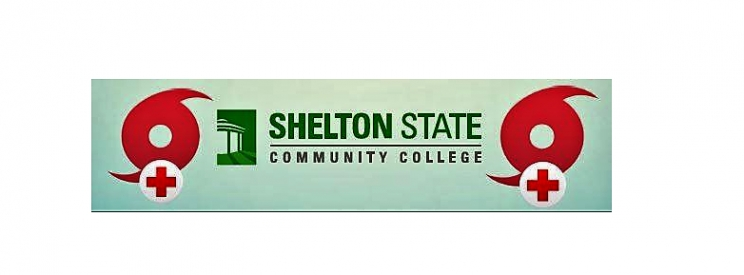 Hurricane Relief Drive Underway: The American Red Cross of Shelton State Needs Donations
