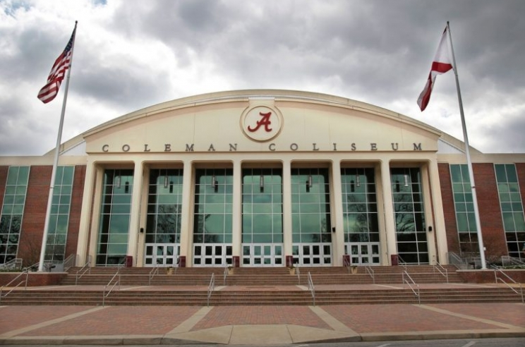 Alabama Athletics' Clear Bag Policy Extended to All Ticketed Events