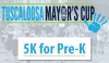 City of Tuscaloosa to Host 13th Annual Mayor's Cup 5K on April 27