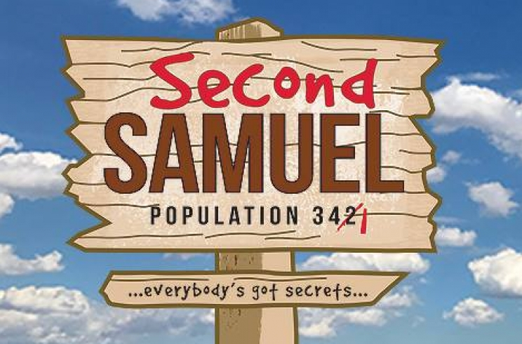 "Theatre Tuscaloosa to Present ""Second Samuel"""