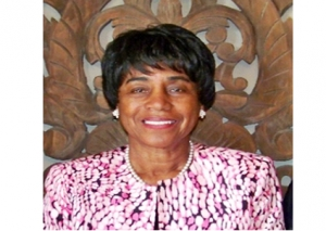 Emma Jean Melton was recently honored by the Tuscaloosa County Preservation Society  on the occasion of her retirement as volunteer Director of the Murphy-Collins African American Museum.