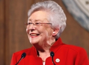Governor Kay Ivey to Speak at Chamber in Session: State of the State, on May 15