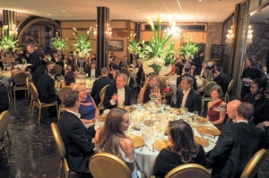The DCH Foundation's annual Lucy Jordan Ball raises much-needed funding for the Finn & Quinley Infant and Children's Fund. Last year's fundraising gala celebrated 40 years.