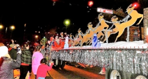 PARA Seeking Nominations for Grand Marshal(s) of Christmas Parade